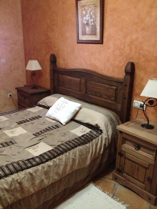 Apartamentos dos habitaciones (3 personas)