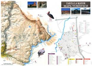 Excursiones, visitas y lugares de interés (Cáceres)